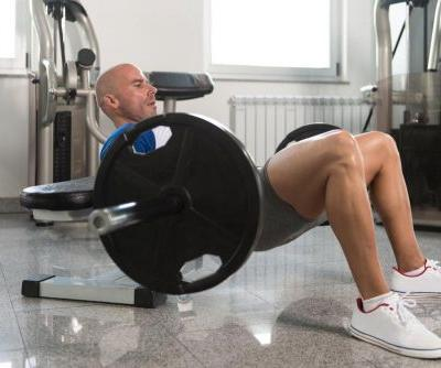 Why Hip Thrusts Are a Great Exercise if You Want Strong Glutes