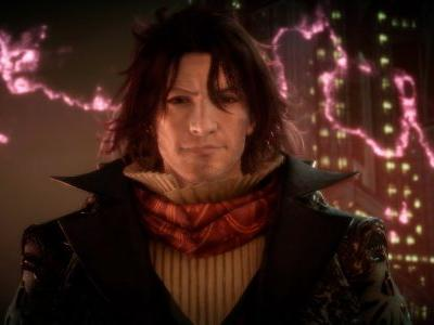 Final Fantasy 15: Episode Ardyn Arrives on March 26th, Prologue Released