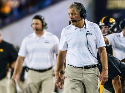 Leistikow's Outback Bowl prediction: Can Hawkeyes take down the SEC?