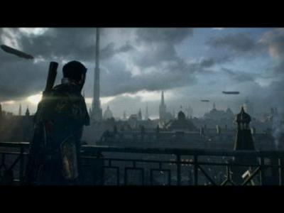 Celebrating a Series: The Order: 1886 Needs a Sequel