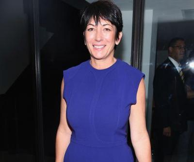 Friends fear Ghislaine Maxwell is in 'danger,' worried for her safety