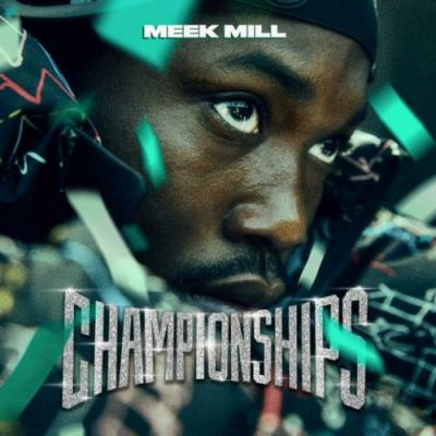 Meek Mill triumphs on star-studded new album Championships: Stream