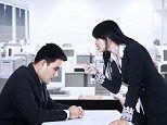 Workplace bullying increases risk of type 2 diabetes