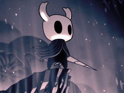 Hollow Knight's new expansion is getting a name change