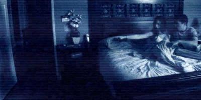 Watch the Original Improvised Auditions For 'Paranormal Activity'