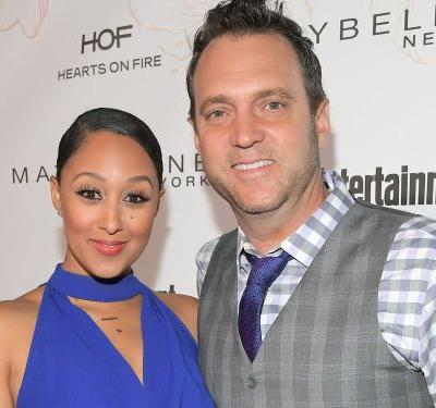 Tamera Mowry-Housley and her husband confirm their 18-year-old niece died in Thousand Oaks shooting