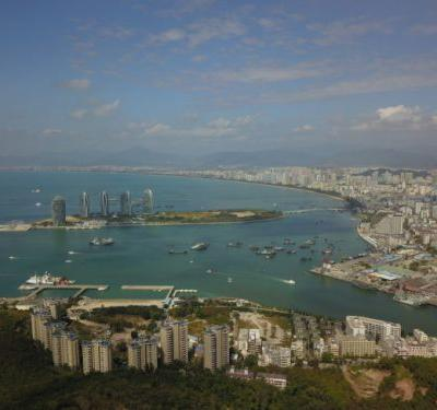 'China's Hawaii' Gets Xi's Support to Boost Tourism