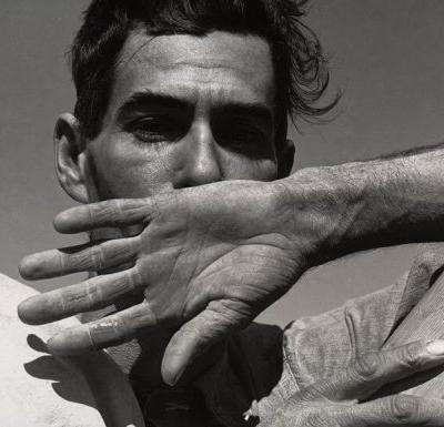 In Pictures: The Unflinching Photography of Dorothea Lange