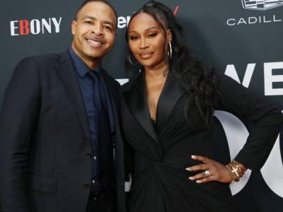 Cynthia Bailey Exited 'Real Housewives Of Atlanta' To Focus On Her Marriage
