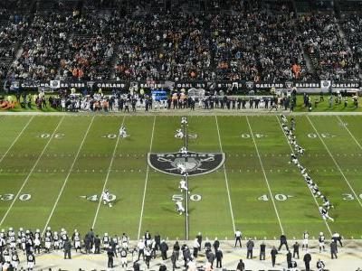 Packers-Raiders field fiasco in Winnipeg illustrates safety-related disconnect between NFL, teams