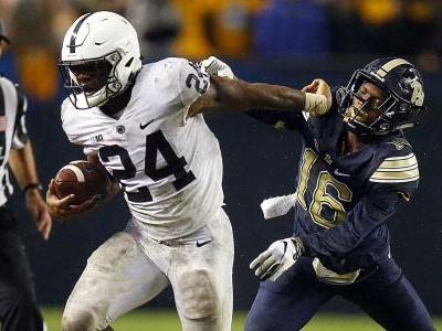 Week 5 bowl projections: Penn State's chance to move into Playoff field arrives