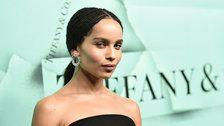 Zoë Kravitz Says She Was Sexually Harassed By A Director Early In Her Career