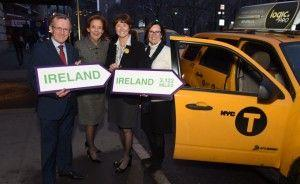 Tourism Ireland sets its sights on another record year for tourism
