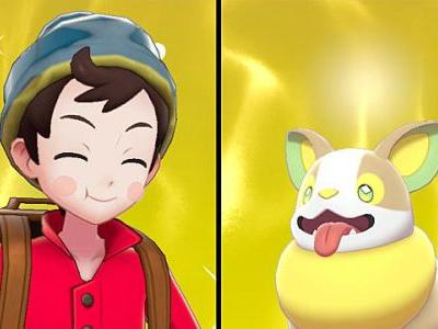 Pokemon Sword and Shield Curry Guide