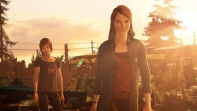 Life is Strange: Before the Storm - Episode 1: Awake Review: Hindsight