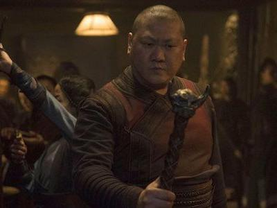 Benedict Wong Says Doctor Strange 2 Will Start Filming Soon