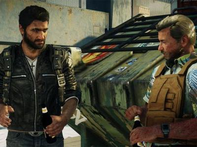 Just Cause 4 Review - Chaotic Repetition