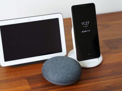 Comment: With Black Friday deals, now is the time to go all-in on a Google-powered smart home