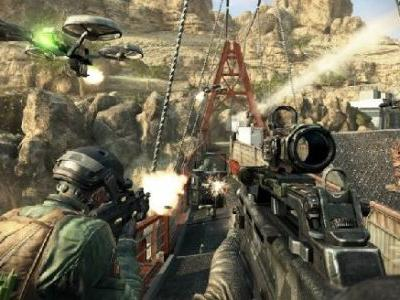 Call of Duty's Black Ops Subseries Has Accumulated Over 200 Million Registered Players to Date