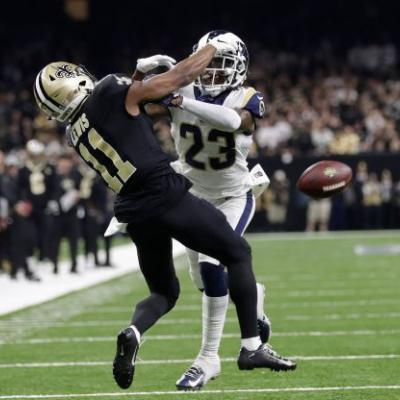 NFL: Rams-Saints rematch would mean pricey Super Bowl delay