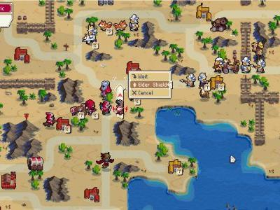 This week's North American downloads - January 31 (Wargroove, Dragon Marked for Death and more)