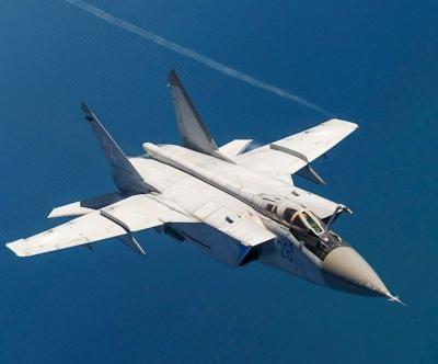 Russia says it's working on an experimental fifth-generation MiG-41 - but an expert says a pure interceptor is already obsolete