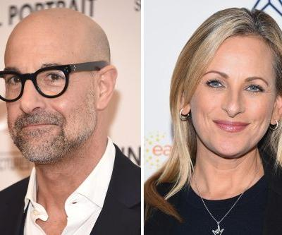 Stanley Tucci, Marlee Matlin Join Facebook Watch Drama 'Limetown'