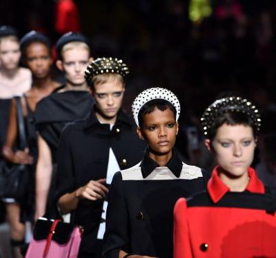 Prada just reached a settlement after its 2018 blackface controversy that'll mandate 'racial equity training' for employees - including the C-suite in Milan. But for some, that's not enough