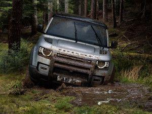 2020 Land Rover Defender Bookings Begin For Rs 2 Lakh Prices Start From Rs 6999 Lakh