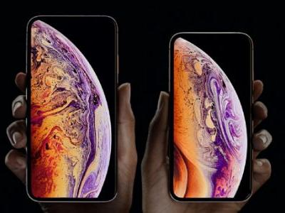 Jump in Foxconn earnings point to strong iPhone XS sales