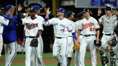 Hallelujah! MLB finally makes right call on World Series home-field advantage