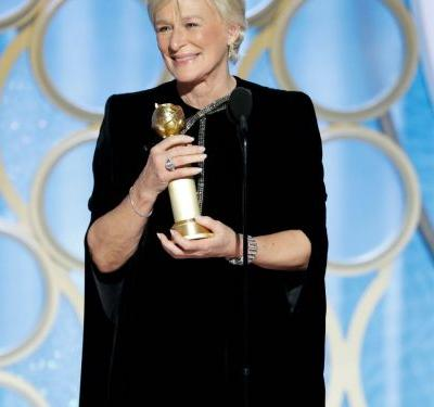 No One Was More Surprised About Lady Gaga Losing Than Glenn Close