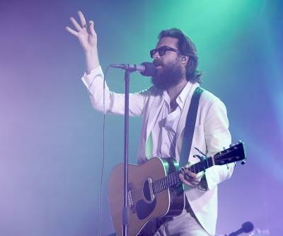 Watch Father John Misty Debut His Rejected A Star Is Born Song