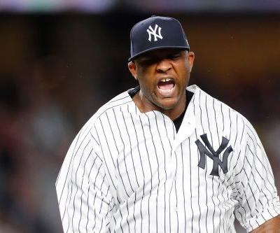 CC Sabathia and Yankees closing in on $8 million deal