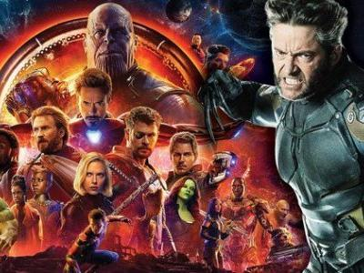 Infinity War Directors Wanted Wolverine in Avengers 3