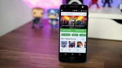 Google Play's new curated lists will help you find your new favorite app
