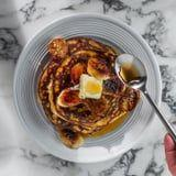 Antoni's Almond Flour Pancake Recipe From Queer Eye Is Simple, Sweet, and Irresistible