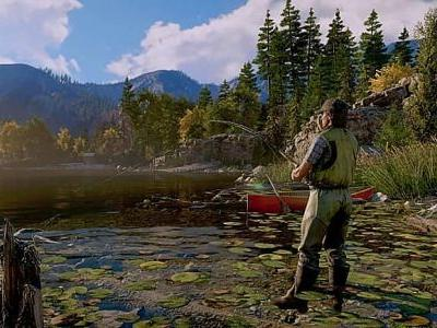 New FAR CRY 5 Patch is Coming To Consoles On Monday, Now Live for the PC