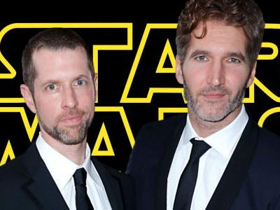 Star Wars: Rian Johnson Working With Benioff & Weiss On New Movies