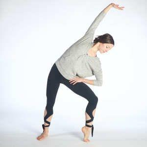 3 Ballet-Inspired Looks for an On-Pointe Workout
