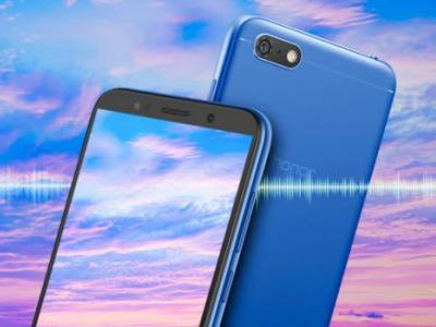 Huawei Honor Play 7 with entry-level specs goes official