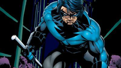 Chris McKay on Why He Likes Nightwing as a Movie