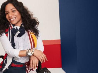 Tommy Hilfiger's New Line Is Made Specifically For Adults With Disabilities