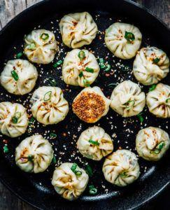 Ring in the Chinese New Year with these 7 Meatless Recipes
