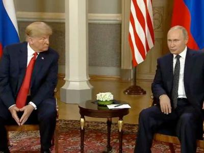 Is Trump's retraction his final word on Russia? Unlikely