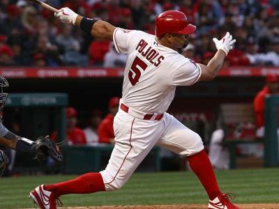 Albert Pujols passes Babe Ruth on MLB all-time RBI list with home run