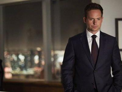 The Right Stuff: Patrick J. Adams to Star as John Glenn in Drama Series