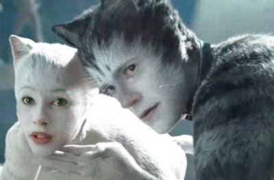 Cats Trailer Arrives, Taylor Swift and Idris Elba Are Fierce