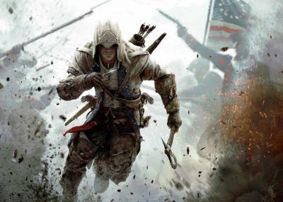 Assassin's Creed 3 Free To Download On PC In Dec Announces Ubisoft