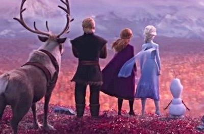 Frozen 2 Fan Fest Is Coming This FallDisney has announced an